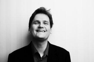Олли Мустонен. Фото - Outi Törmälä