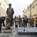 Открытие памятника Прокофьевустало одним из завершающих событий Года Прокофьева