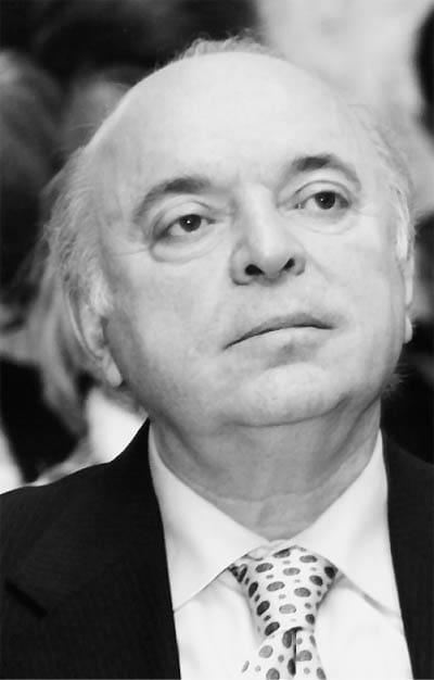 Рафаэль Оганесович Багдасарян