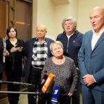 Деятели культуры обратились к президенту с просьбой вмешаться в судьбу РАО