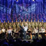 Ансамбль Александрова выступит 23 февраля в Кремле в новом составе