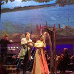 «Русалка» на голубых экранах в Новогоднюю ночь