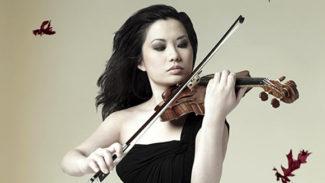 Сара Чанг. Фото - Euro Entertainment