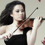 Скрипачку Сару Чанг обокрали во время перелета в Москву
