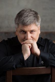 Дмитрий Сибирцев
