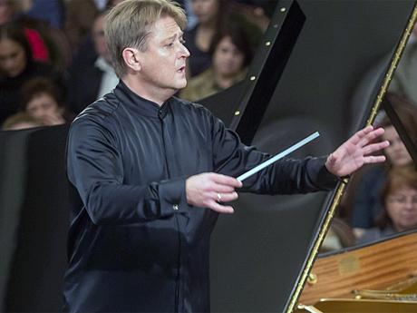 Александр Сладковский