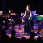 Владимир Спиваков дал концерт совместно с молодыми артистами