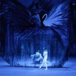 """Финал балета """"Лебединое озеро"""" в Большом театре. Фото - Дамир Юсупов"""
