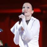 Тарья Турунен умеет лихо менять во время концерта и репертуар, и музыкальные стили, и эмоции, и наряды. Фото - Александр Корольков