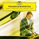 """""""Transcendental. Daniil Trifonov plays Franz Liszt""""."""