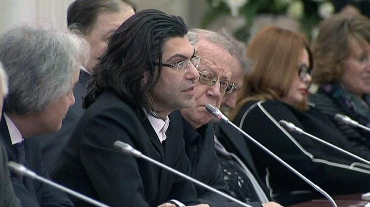 Цискаридзе пожаловался Путину на Минфин