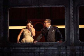 Опера «Пассажирка» Екатеринбургского театра впервые выпущена на DVD