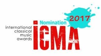 Международная премия ICMA