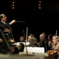 Симфонический оркестр исполнит произведения Брамса и Бетховена в память о Елизавете Глинке