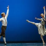 Артисты Большого театра готовят перформанс в честь Филипа Гласса