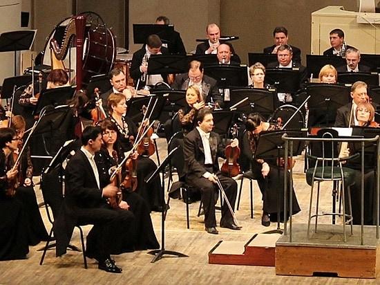 В Волгограде исполнят «Три века симфонической музыки»