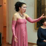 В Тульском художественном музее разыгрались «Музыкальные страсти»