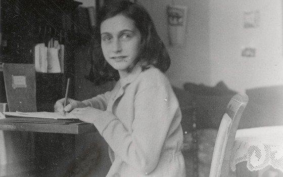 «Дневник Анны Франк» в Мариинском театре