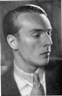 Джордж Баланчин: «Мы все петербуржцы - все те, кто воспитались в этой школе. Потому что мы были придворной школой». Фото - Commons.wikimedia.org