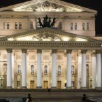 Опера, хор и оркестр Большого театра выступят в Швейцарии и Франции