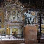 Реставрация Большого зала Московской консерватории обошлась в 182 миллиона рублей