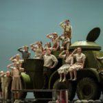 Детский хор Екатеринбургского театра оперы и балета