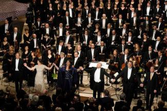Филармония на Эльбе. Фото - Thies Raetzke