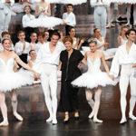 Брижит Лефевр: «Франция взаимодействует с русскими танцовщиками»