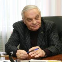 В Краснодаре состоялся концерт в честь 80-летия со дня рождения Гатова