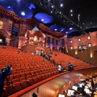 13 опер великого Вагнера за вечер