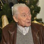 Юрий Григорович: «Мечтаю немножко отдохнуть»