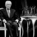 Президент России наградил орденами Григоровича, Меньшова и Прошкина