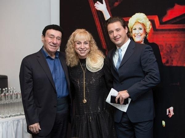 Зураб Соткилава, Наталья Игнатенко, Дмитрий Корчак
