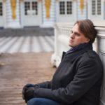 Иван Ожогин. Фото с сайта ivanozhogin.com