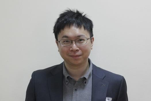 Ка Чун Вонг