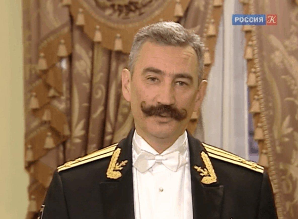 Алексей Карабанов