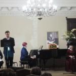 Концертная версия оперы «Тюляк». Фото - Рамиль Гали