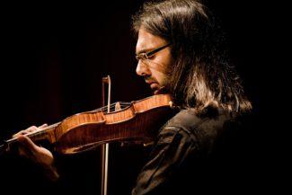 Леонидас Кавакос