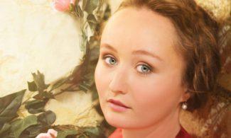 Юлия Лежнева. Фото - julialezhneva.com
