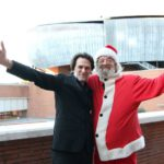В Италии уволили дирижера, который сказал детям, что Деда Мороза нет