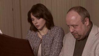 Екатерина Мечетина и Александр Гиндин