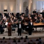 Московская филармония готовится отметить 95-летие