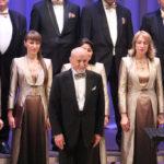 «Необычный концерт» хора Владимира Минина
