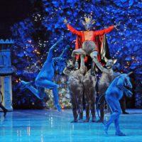 Новосибирский театр оперы и балета не откажется от «Щелкунчика»