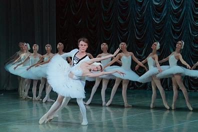 В Уфе пройдет фестиваль балетного искусства имени Рудольфа Нуреева