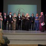 Концерт, посвященный пятилетию Фонда Елены Образцовой
