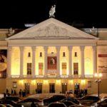 В Казани пройдёт оперный фестиваль имени Шаляпина