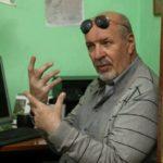 Павел Кудрявченко