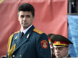 Геннадий Саченюк