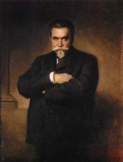 Василий Сафонов